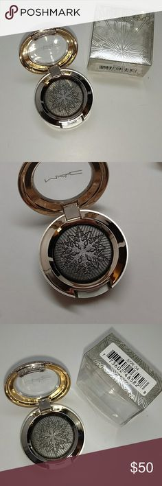 MAC Starry Starry Nights MAC Starry Starry Nights MAC Cosmetics Makeup Eyeshadow