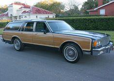 Trans Am Pontiac, Caprice Classic, Pontiac Catalina, Woody Wagon, Pontiac Bonneville, Station Wagon, Buick, Old Cars, Safari
