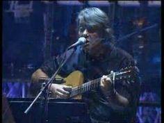 Fabrizio De Andrè play live La città vecchia