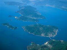 【広島県】安芸灘とびしま海道 《Photo.1》⇒ http://www.pinterest.com/pin/540854236471413965/ 《Photo.2》⇒ http://www.pinterest.com/pin/540854236471413973/ 《Photo.3》⇒ http://www.pinterest.com/pin/540854236471413977/  #Hiroshima_Japan #Setouchi