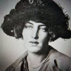 """The Duchess of Marlborough dies: Gladys Deacon was a socialite known to be """"the most beautiful woman in the world"""" due to her crystal blue eyes, creamy complexion and classic features. She was sought after by Kings, Prince's and the gentry. At the age of 14 she saw the Duke of Marlborough and set out to be his wife, dispite his having one at the time. Her tenacity paid off and they were eventually married, but the words """"happily ever after"""" were not to be forthcoming. Having achieved all…"""