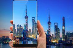 Xiaomi dnes tahá jedno eso z rukávu za druhým. Představil se koncept bezrámečkového telefonu Mi MIX. Všechny ale překvapilo, že půjde do prodeje za 14 dnů.
