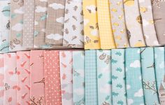 Storybook by Kate Birdie for Moda Fabrics