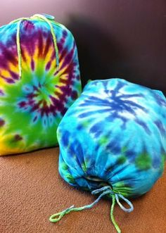 Tie Dye Sheet Set 100 Cotton by TiedyeALLDAY on Etsy, $70.00