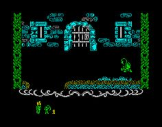 Robin of the Wood / Odin Computer Graphics / 1985