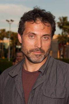 """Rufus Sewell--  consummate baddie, but surprisingly sweet in leading roles.  In """"A Knight's Tale,"""" """"Dark City,"""" and my favorite: as Petruchio in """"ShakespeaRE-told"""""""