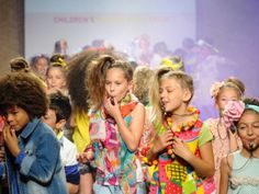 Children's Fashion From Spain - Pitti Immagine