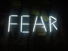 The 3 R's You Need to Remove Fear - Debbie W. Wilson