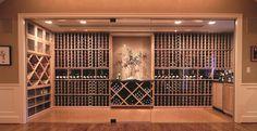 10 Amazing Wine Cellars to Inspire Your Inner Wine Enthusiast