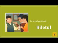 Scrierea funcțională - Biletul - YouTube Family Guy, Guys, Youtube, Fictional Characters, Boys, Youtubers, Men