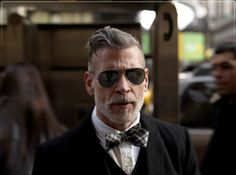Nickelson Wooster again