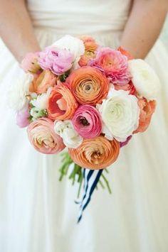 Bloemen trouw