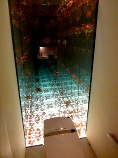 (All photograph by Sasi Zer)    I always go to Morimoto  for dinner and   every time I was there I would have to visit my favorite wome...