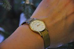 Zdjęcie Impresssja przedstawiające stylizację zawierającą  rzeczy kupione w Timex,  rzeczy kupione w Mohito,  rzeczy kupione w Yups!,  rzeczy kupione w Yups!