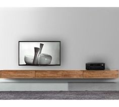 Livitalia Holz Lowboard Konfigurator FGF Mobili Massivholz Lowboard 300 cm hängendes Parawood The post Livitalia Holz Lowboard Konfigurator & Interior Ideas appeared first on Modèles d& murales . Living Room Tv, Home And Living, Tv Furniture, Furniture Design, Modular Furniture, Office Furniture, Sideboard Modern, Tv Wall Cabinets, Tv Stand Designs
