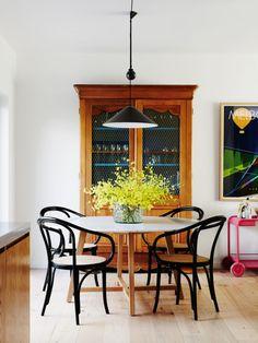 The Emery Family — The Design Files   Australia's most popular design blog.