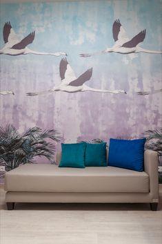 Bársony szófánk bőr változata Tapestry, Home Decor, Hanging Tapestry, Tapestries, Decoration Home, Room Decor, Home Interior Design, Needlepoint, Wallpapers