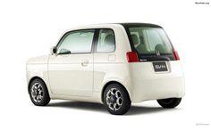 Honda EV-N. You can download this image in resolution 1920x1200 having visited our website. Вы можете скачать данное изображение в разрешении 1920x1200 c нашего сайта.