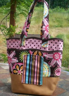 The Lovely Lady Purse and Wallet Pattern :: Wired Up Designs Online Shop