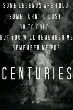 .Centuries-Fall Out Boy