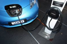 Pro Tip: Ask Before You Charge Your EV