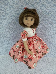 US $45.50 New in Dolls & Bears, Dolls, Clothes & Accessories