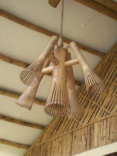 Artesanías y Muebles Especializados en Guadua y Bambú | BambuTurismo