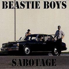 beastie boy sabotage - Google Search