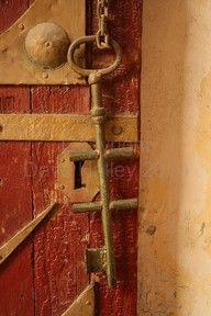 Coptic Cairo, Egypt