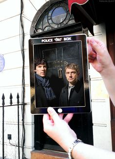 North Gower St, London from Sherlock   Two Fans Quest To Find Every Location From Every Fandom