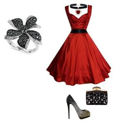 """Untitled #1"" by sarra-nighaoui on Polyvore"