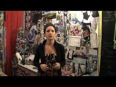 Alisa Burke has fabulous online workshops, read about them here. @Alisa Burke