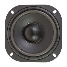 """MCM Audio Select 5.25"""" Woofer with Foam Surround at MCM Electronics"""