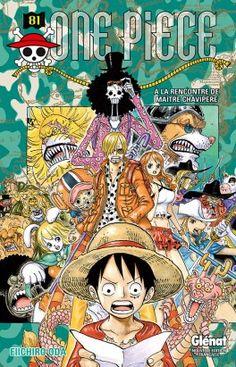 Découvrez One Piece, Tome 81 : Allons retrouver maître Nekomamushi de Eiichiro Oda sur Booknode, la communauté du livre