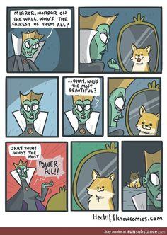 So cute! Stupid Funny Memes, Funny Relatable Memes, Haha Funny, Funny Posts, Funny Cute, Hilarious, Funny Stuff, Cute Comics, Funny Comics