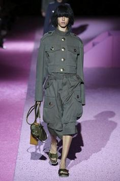 Marc Jacobs Spring 2015 Ready-to-Wear Fashion Show: Complete Collection - Style.com