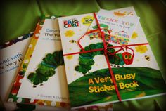 The Very Hungry Caterpillar Birthday Party Ideas | Photo 10 of 33 | Catch My Party