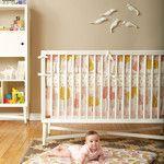 Treetops Nursery Bedding Collection