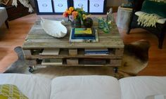 Wood Pallet Coffee Table Pic Pallet Coffee Table Blueprints Design Dezz