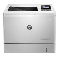 Impressora HP LaserJet Enterprise Color M553dn ePrint