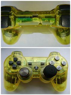 PS3 PlayStation 3 custom controller