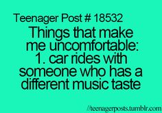 Teenager Post 18532~OMG! So true! Lol! Anyone else? :) -Aria