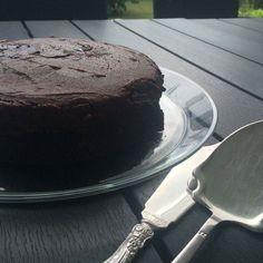 Danish Dessert, Ice Cream, Pudding, Cake, Desserts, Food, Dyb, Cacao Powder, No Churn Ice Cream