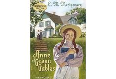 Anne of Green Gables -  9 Books That Will Take You Back to Middle School - Slideshow | Books | PureWow National