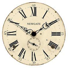 buy newgate knightsbridge wall clock online at johnlewiscom blank wall clock frei