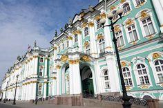 Museu Hermitage, Rússia