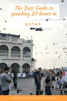 Are you planning a trip to Qatar? Check out this guide to Doha, Qatar, with tips to make the best of a long stop over in Doha. #doha #qatar #qatarairlines #longlayover #layover #middleeast #middleeasttravel #qatar travel