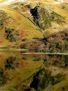 Buttermere Lake, Lake District, UK. www.mark-elliott-photography.co.uk