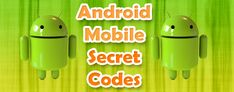 list of top and best latest Best Android Secret Codes in 2016: here we collect some Secret Hidden Codes for Android. May be some of them not work on specific device but you can try it if you can ! Contents1 Best Hidden Android Secret Codes 2016 : 1.1 #2 WLAN, GPS and Bluetooth Test Android Secret Codes1.2 #3 Firmware version information:1.3 #4 Factory Tests:1.4 #5 PDA and Phone:1.5 #6 Other Android Secret Codes: Best Hidden Android Secret Codes 2016 :    Codes Functioning *#*#7780#*#…