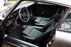 GTS Classic Seats - Pelican Parts Technical BBS